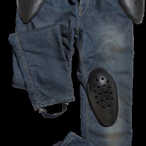Jeans Protégé Blue 6 Month