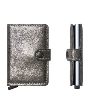 miniwallet limited glamour silver