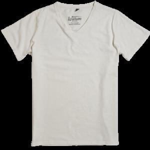 Basic Col V Off-White