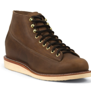 "MEN'S 1958 5"" ORIGINAL CHIPPEWA® MAPLE GENERAL UTILITY BOOTS"