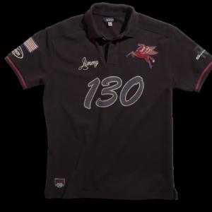Polo Dean 130 Black