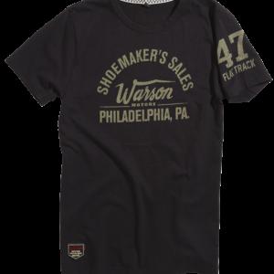 Shoemaker's Black