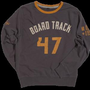 Sweet Board Track Carbone